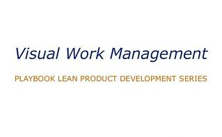 Visual Work Management