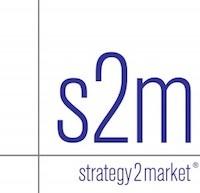 s2m Logo